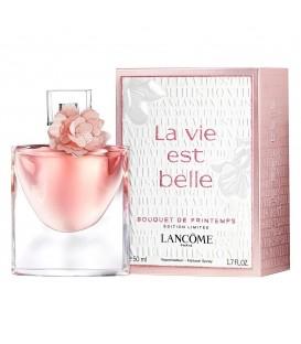 Lancome La Vie Est Belle Bouquet De Printemps ( Ланком Лави Эст Бель Букет Де Принтемпс)