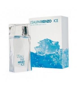 L eau par Kenzo ICE Pour Femme ( Кензо Ле Пар Айс Пур Фем )