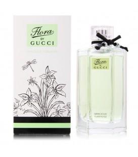 Gucci Flora Gracious Tuberose (Флора бай Гуччи Грасиес Тубероза)