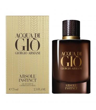 Giorgio Armani Acqua di Gio Absolu Instinct (Аква Ди Джио Абсолю Инстинкт)