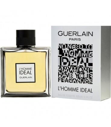 Guerlain L'Homme Ideal ( герлен эль хом идеал )