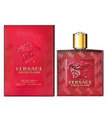 Versace Eros Flame (Версаче Эрос Флейм)