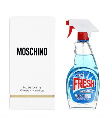 Moschino Fresh Couture (Москино Фреш Кутюр)