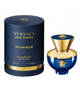 Versace Pour Femme Dylan Blue ( Версаче Пур Фемме Дулан Блю )