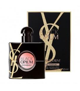 Yves Saint Laurent Black Opium Limited Edition (ив сен лоран блэк опиум лимитед эдишн)