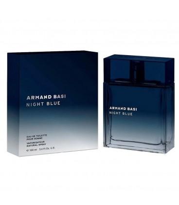 Оригинал Armand Basi Night Blue for Men