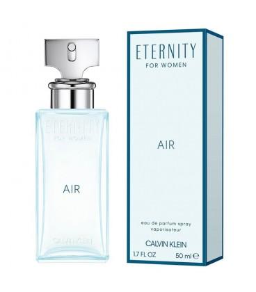 Оригинал Calvin Klein ETERNITY AIR Eau De Parfum for Women