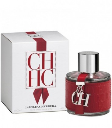 Оригинал Carolina Herrera CH for Women