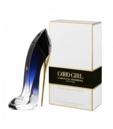 Оригинал Carolina Herrera Good Girl Legere for Women