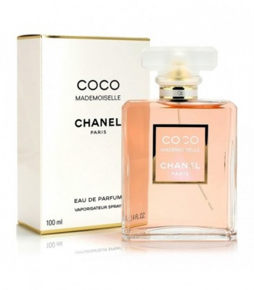 Оригинал Chanel COCO MADEMOISELLE Eau de Parfum for Women