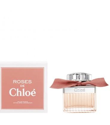 Оригинал Chloe Roses De Chloe for Women