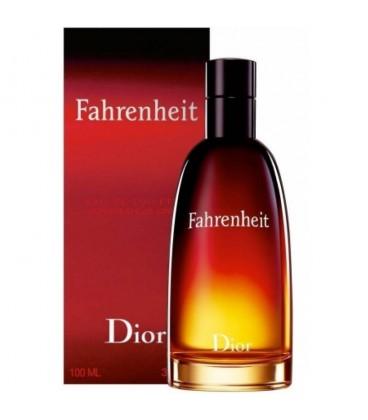 Оригинал Christian Dior Fahrenheit for Men
