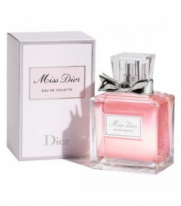 Оригинал Christian Dior Miss Dior for Women