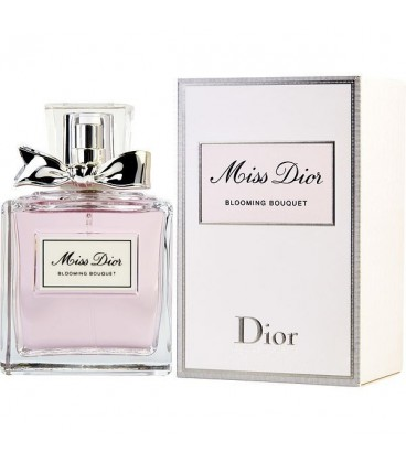 Оригинал Christian Dior Miss Dior Cherie Blooming Bouquet for Women