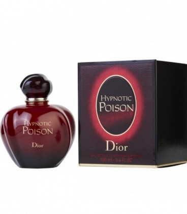 Оригинал Christian Dior Hypnotic Poison Eau De Parfum for Women