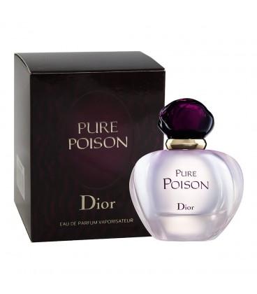 Оригинал Christian Dior Poison Pure for Women