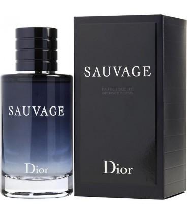Оригинал Christian Dior Sauvage for Men