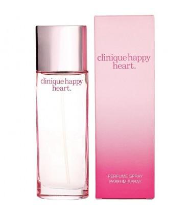 Оригинал Clinique HAPPY HEART Eau De Parfum for Women