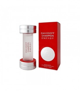 Оригинал Davidoff Champion Energy for Men