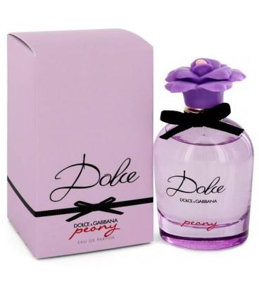 Оригинал Dolce & Gabbana DOLCE PEONY for Women