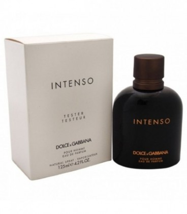Оригинал Dolce & Gabbana Pour Homme INTENSO for Men