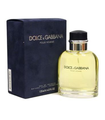 Оригинал Dolce & Gabbana POUR HOMME for Men