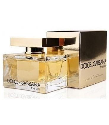 Оригинал Dolce & Gabbana The One Eau De Parfum for Women