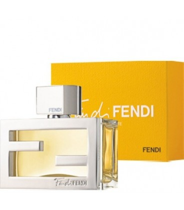 Оригинал Fendi Fan Di Fendi for Women