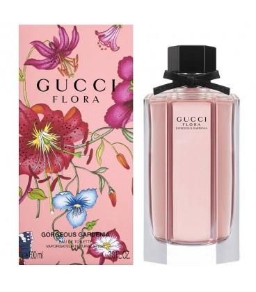 Оригинал Gucci FLORA GORGEOUS GARDENIA For Women