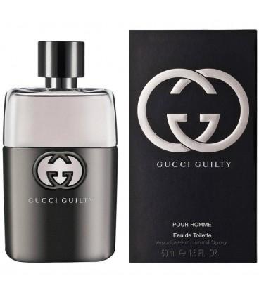 Оригинал Gucci GUILTY For Men