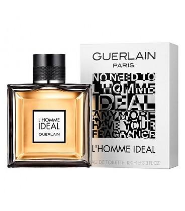 Оригинал Guerlain L`HOMME IDEAL Eau De Toilette For Men