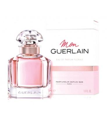 Оригинал Guerlain MON GUERLAIN FLORALE For Women