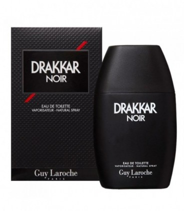 Оригинал Guy Laroche DRAKKAR NOIR For Men