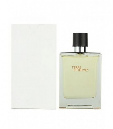 Оригинал Hermes TERRE D`HERMES Eau De Toilette For Men