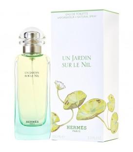 Оригинал Hermes UN JARDIN SUR LE NIL For Women