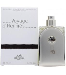 Оригинал Hermes VOYAGE D`HERMES For Men