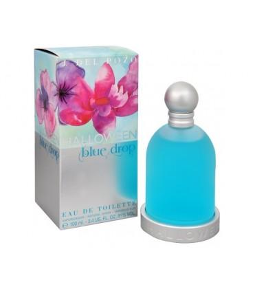 Оригинал J. Del Pozo HALLOWEEN BLUE DROP For Women