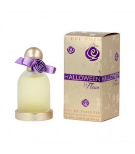 Оригинал J. Del Pozo HALLOWEEN FLEUR For Women