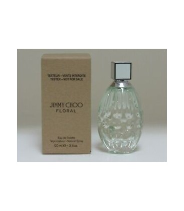 Оригинал Jimmy Choo FLORAL For Women