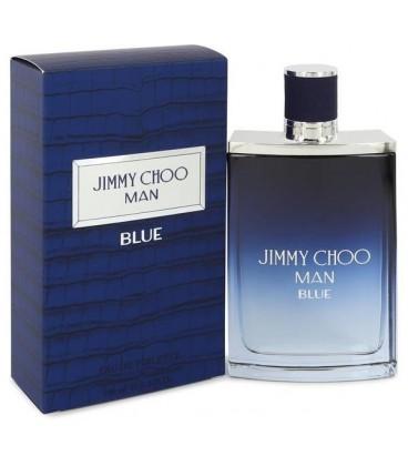 Оригинал Jimmy Choo JIMMY BLUE For Men