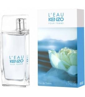 Оригинал Kenzo L'Eau Kenzo Pour Femme For Women