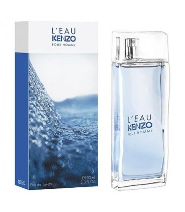Оригинал Kenzo L'eau par Pour Homme For Men