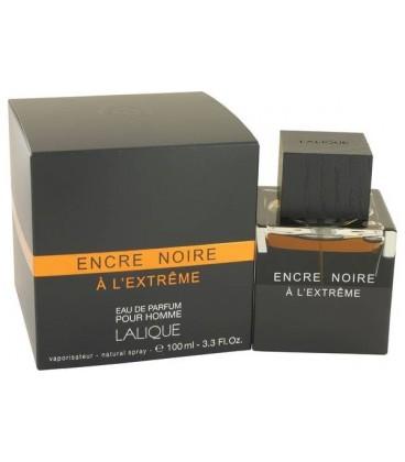 Оригинал Lalique ENCRE NOIRE A L`EXTREME For Men