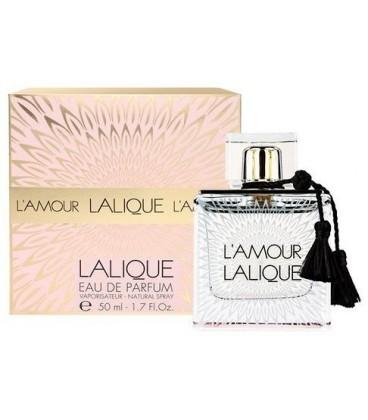 Оригинал Lalique L`AMOUR LALIQUE For Women