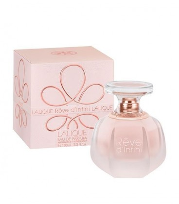 Оригинал Lalique REVE D` INFINI For Women