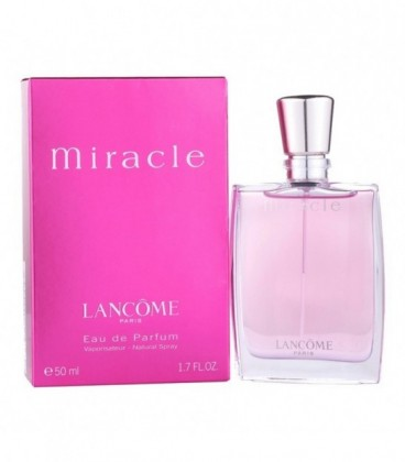 Оригинал Lancome MIRACLE For Women
