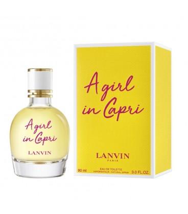 Оригинал Lanvin A GIRL IN CAPRI For Women