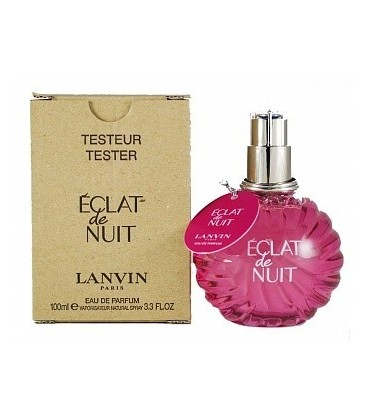 Оригинал Lanvin ECLAT DE NUIT For Women