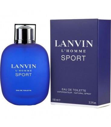 Оригинал Lanvin L`HOMME SPORT For Men