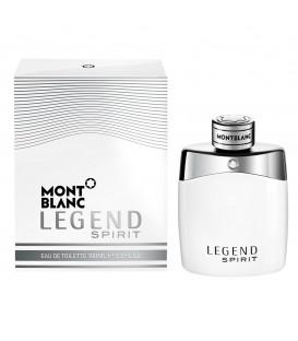 Оригинал Mont Blanc LEGEND SPIRIT For Men
